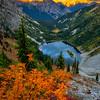 North Cascades Autumn Magic