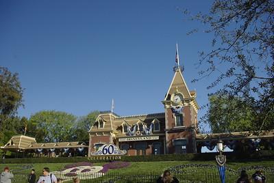 Disneyland 2016 March 8 K200