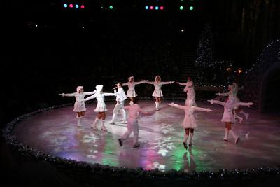 Christmas on Ice: 12-31-2010