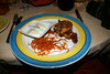 Jamaican- Marinated Chicken Tenderloines