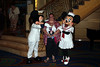 08-09-10:Captain Mickey and Minnie