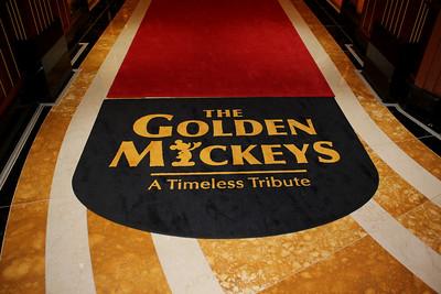 Golden Mickeys