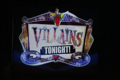 Villans Tonight