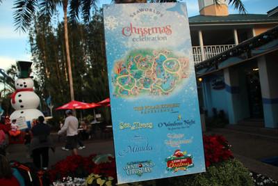 Christmas Celebration: 11-24-2012
