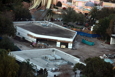 SeaWorld Update: 02-04-2012