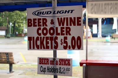 Iowa State Fair 2007