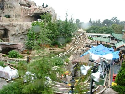 Looks like the Matterhorn should return on schedule