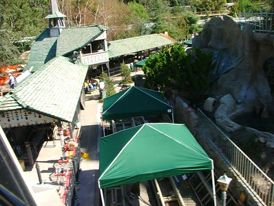 Looks like the ride will be open for Thanksgiving weekend, maybe even a bit earlier
