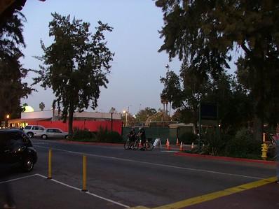 A look at the former Bob's Men's Shop area