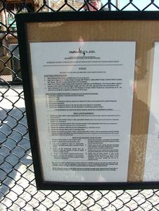 "Check out the rules... What the heck is a ""wife beater""?"