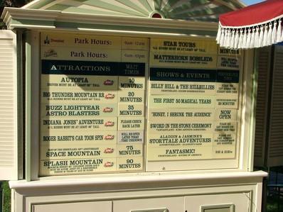 Disneyland Resort - 10/14/05