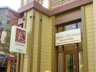 Anne Geddis is open