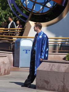 Dress to Impress, or at least get them to visit Innoventions