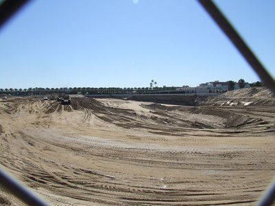 The pit keeps getting bigger for Anaheim Garden Walk