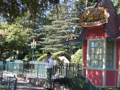 Casey Jr. is still closed due to mechanical issues