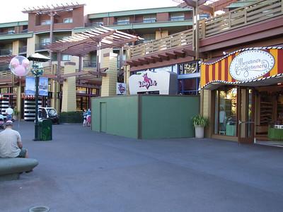 Disneyland Resort - 11/06/06