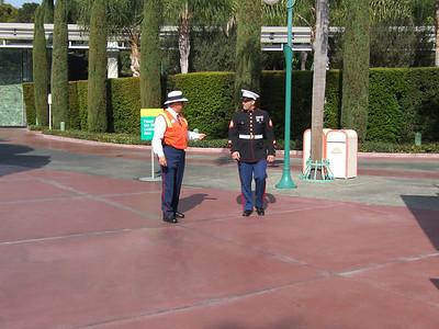 Disneyland Resort - 11/26/06