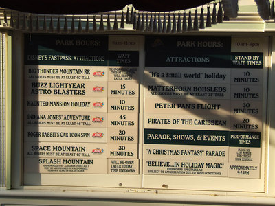 At least the Matterhorn is listed as open
