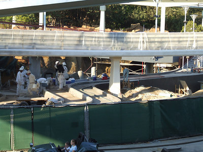 More details are showing up for the new Monorail queue