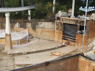 More changes at the Sub Lagoon....