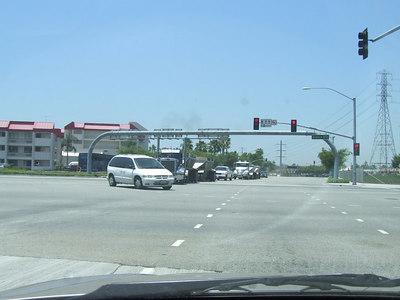 Construction has started on the Anaheim GardenWalk