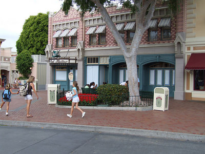 The Mad Hatter remains closed, should open this weekend