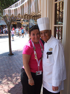 Yes, the same Oscar that runs Carnation Cafe on Main Street... and another yes, only one page of photos.....