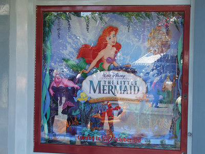 A new window for the Emporium