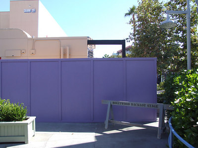 FYI, this is from the Monsters, Inc. queue