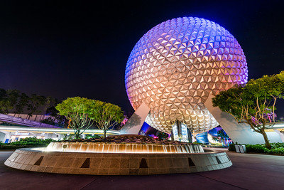 Our Spaceship Earth