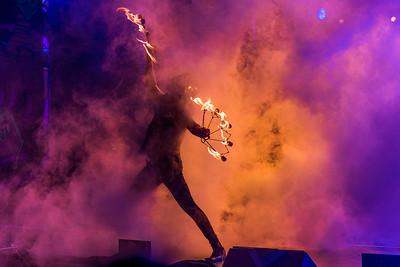 Flame Artist