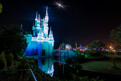 Dream Lights from Path to Fantasyland