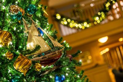 Christmas Ahoy!