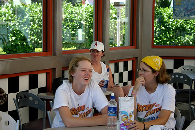 2004-07-17 Disneyland with LP