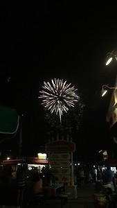 20150807 Six Flags Great America