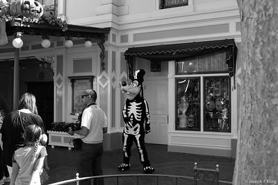 2017-10-24 Disneyland