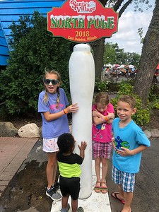 20180818 Santa's Village Azoosment Park