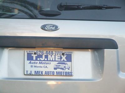 Had to laugh at this car company...