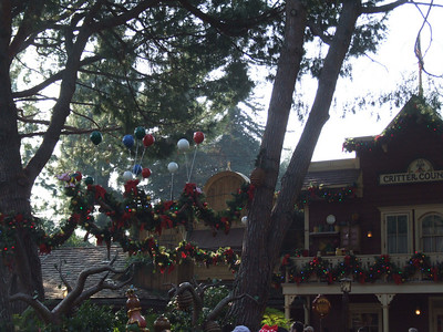 But still decorations