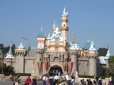 Castle is still Winterfied