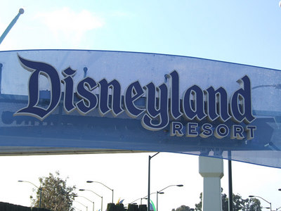 Yes, they added the word RESORT, but still looks a LOT better than the old logo!
