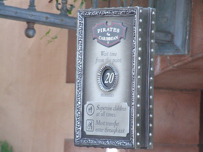 A new wait board for Pirates