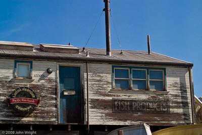 Pacific Wharf, DCA