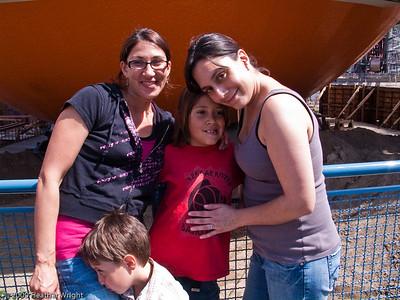 Disneyland with Friends