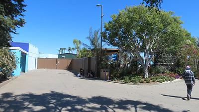 SeaWorld San Diego - 3/8/2014