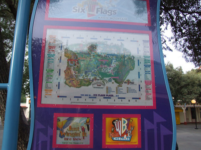New Maps have been placed for the 2007 year