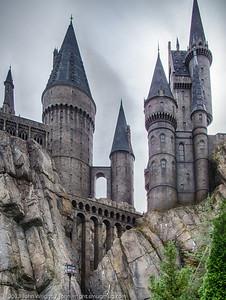 Hogwart's School
