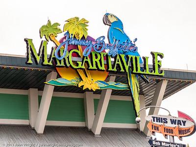 Margaritaville Cafe