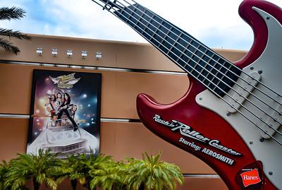 Hollywood Studios, Walt Disney World - Orlando, Florida