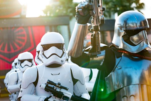 Stormtrooper Life